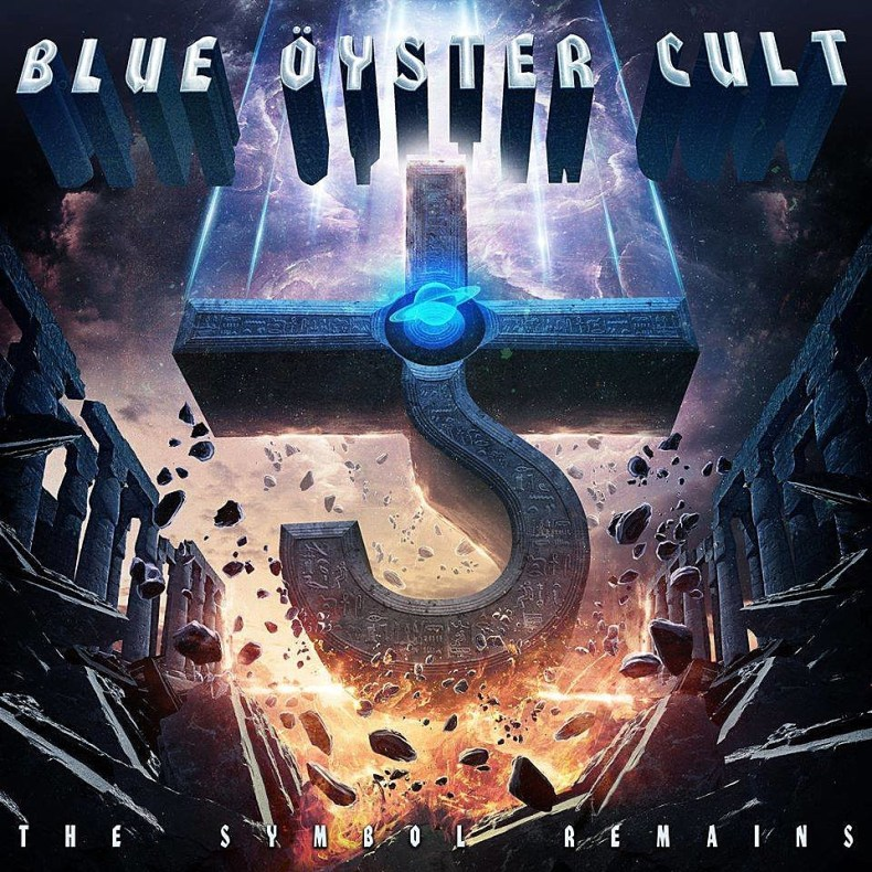 "For Blue Öyster Cult, ""The Symbol Remains"" Indomitable"
