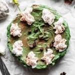 Healthier For You Dessert Vegan Gf And Paleo Grasshopper Pie
