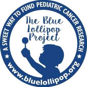 Blue Lollipop Logo
