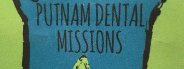 February Charity: Putnam Dental Missions