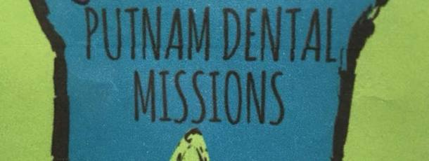 February Charity: Putnam Dental Missions