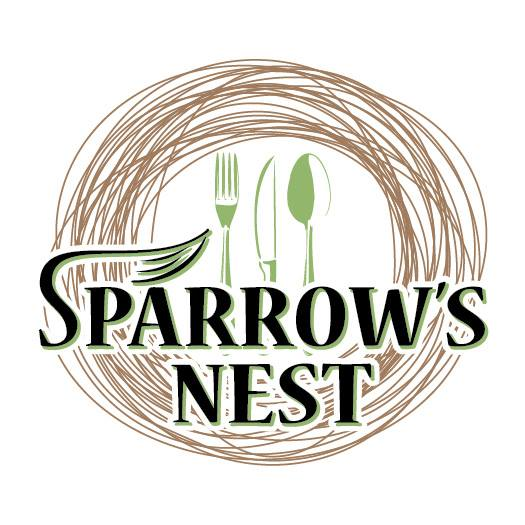 May Charity: Sparrow's Nest