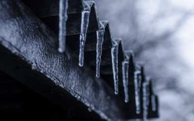Closing Early Due to Icy Conditions