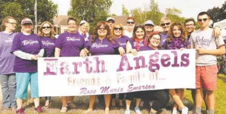 March Charity: Earth Angels Believe Foundation