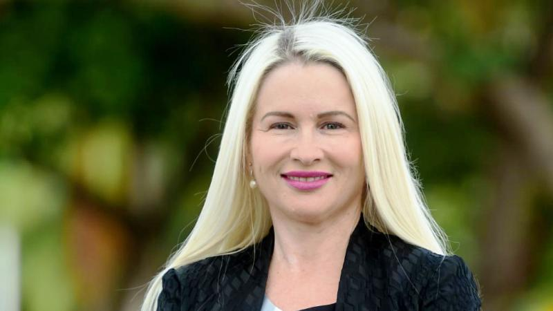Townsville City Council CEO Adele Young in charge of TCC restructure and executive appointments.