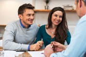 Home ownership for under 40s falling and debt increasing