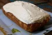 Malibu Coconut Cake