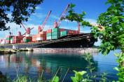 Trading - Bulk shipping service between Townsville North Queensland and Singapore and China