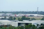 Townsville Travel - Airport