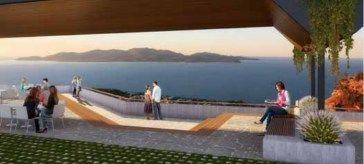 Castle Hill Concept Plan development to improve the livability and tourism appeal of the City.