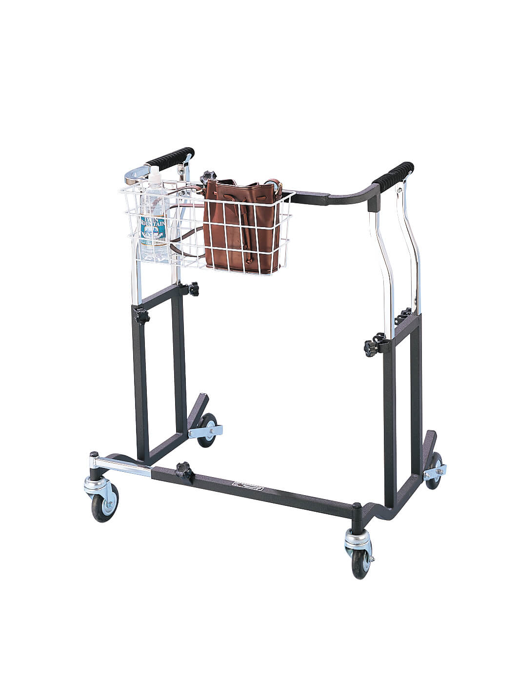Bariatric Heavy Duty Anterior Safety Roller Lbs
