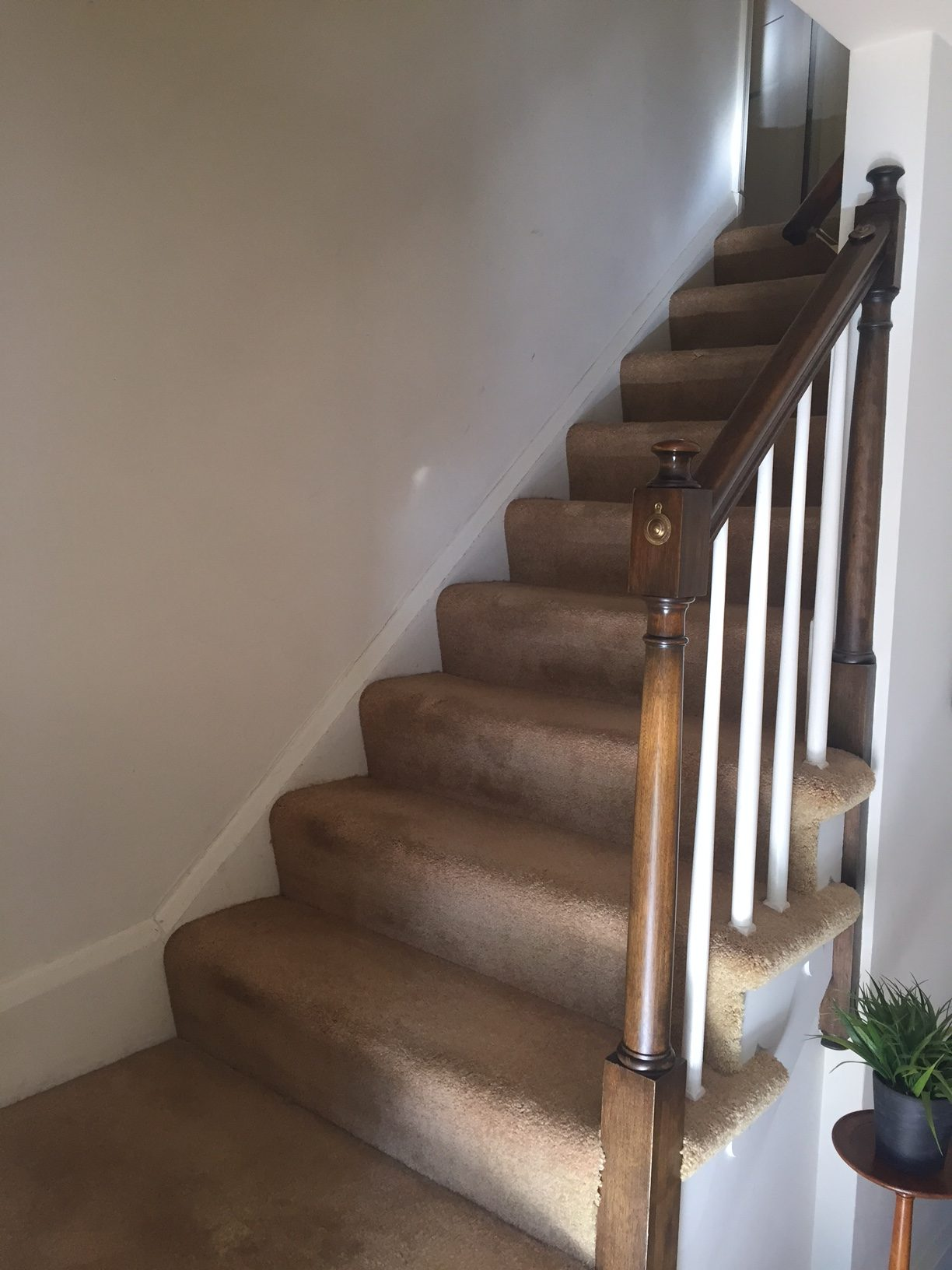 Stair Chair Lift Installed Baltimore Maryland
