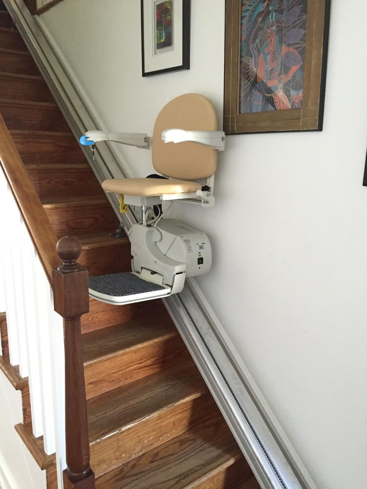 Things To Consider When Deciding To Get A Stair Lift For