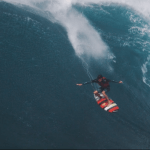 Dan Norkunas and Albee Layer's new documentary film gives us an extraordinary look under the hood at the big wave world's focal point of progression: Pe'ahi.