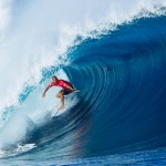 WORLD SURF LEAGUE ANNOUNCES OUTERKNOWN AS TITLE SPONSOR FOR FIJI PRO