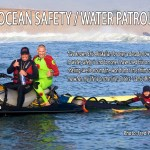 Big Wave Surfing Ocean Safety Program