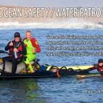 Big Wave Surfing Ocean Safety Program