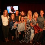 Sean Collins Inducted Into Seal Beach Surfing Hall of Fame