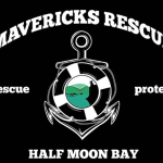 Mavericks Volunteer Rescue by Frank Quirarte