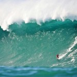 The Best Big Wave Surf Spots in the World