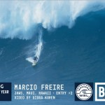 Marcio Freire Interview from the 2011 Towsurfer Vault