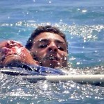 BRAZILIANS SAVE AUSSIE SURFERS LIFE AT DESERT POINT