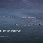 HOW SURFING HELPS US GRIEVE