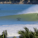 PUERTO DELIVERS XL SWELL RUN IN JULY