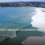 PUERTO ESCONDIDO DAZZLES AS SEASON END LOOMS