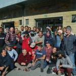 B.W.R.A.G. – Big Wave Risk Assessment Group Comes To Nazare, Portugal