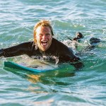 Chris 'Brownie' Brown Celebration of Life – Memorial Service – Paddle Out