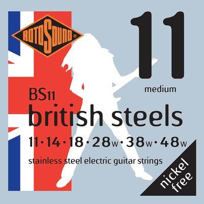 Rotosound BS11 british steels