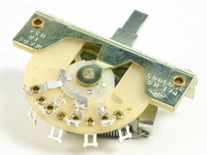 CRL 3-way selector switch