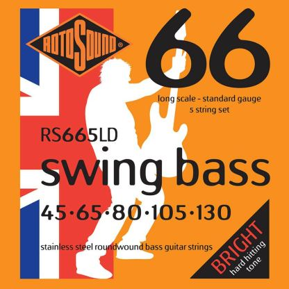 RS665LD swing bass