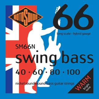 SM66N swing bass