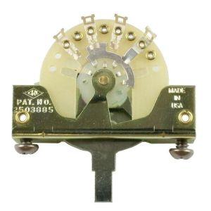 CRL 5-way selctor switch