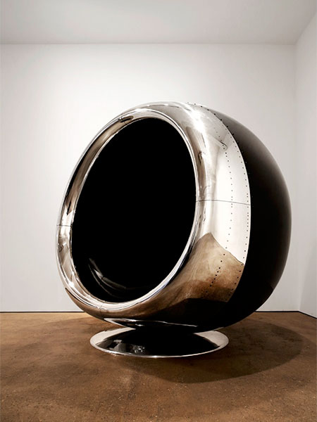 Airplane Engine Chair
