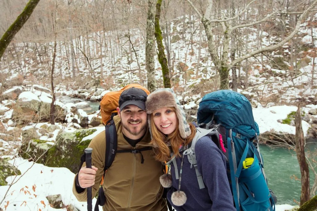 Richland-Creek-Backpacking-7
