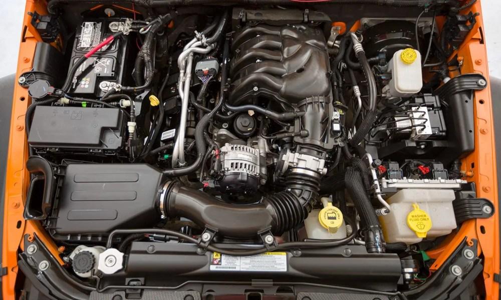 Motor Kote Engine Coating