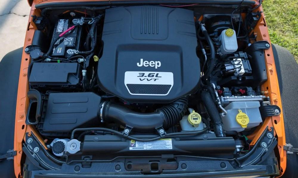 **Update** Motor Kote Engine Coating