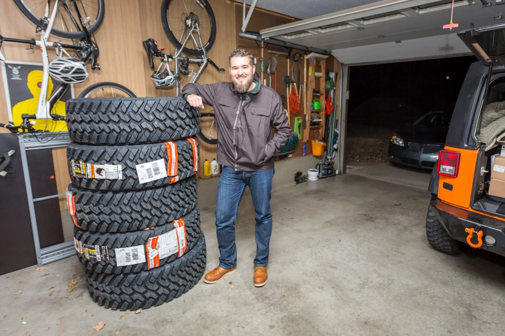 big ol tires