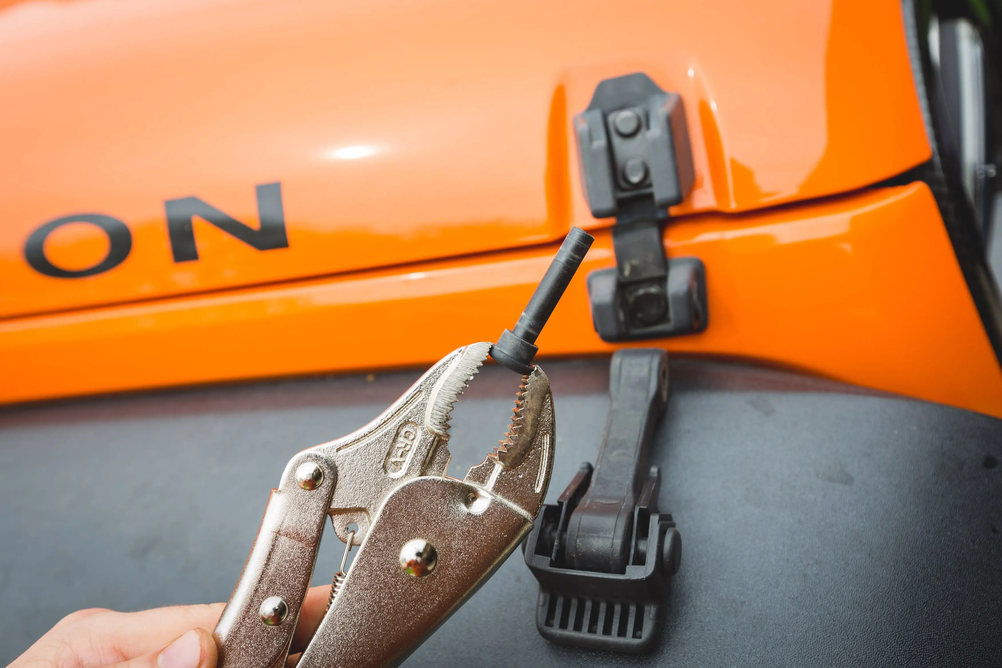 Daystar Wrangler Hood Latches Image Information Jeep Release Toxic Crush