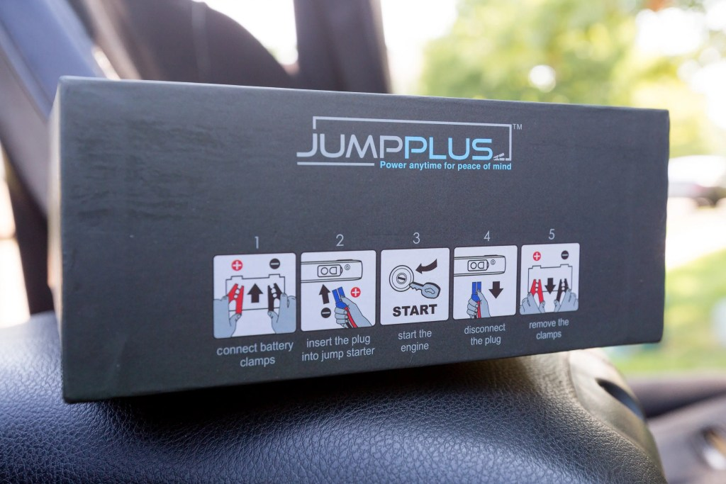 JumpPlus Jump Pack