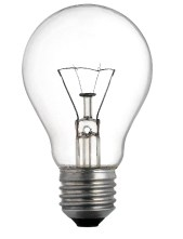 Incandescent bulbs phased out through corporate-government corruption @ toxicnow.com)