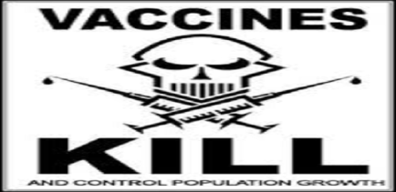 Vaccines Will Kill You @ ToxicNow