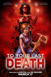 To Your Last Death (2020) Mp4 Download /To Your Last Death (2020) Full Movie