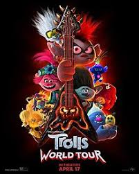 Trolls World Tour (2020) Mp4 Download