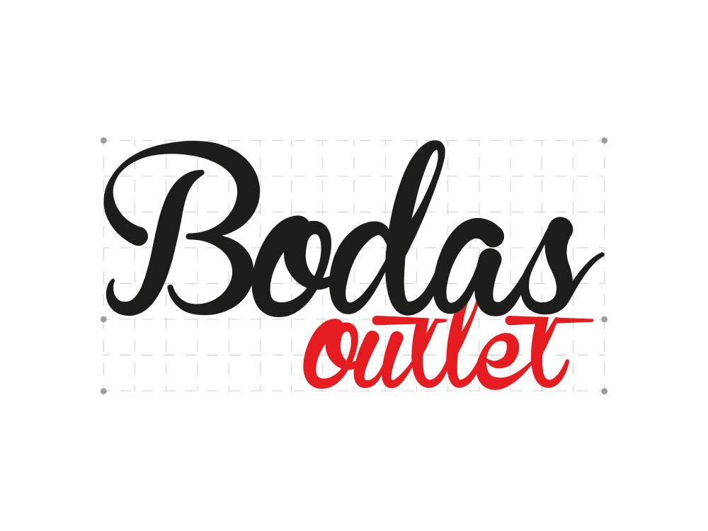 Logotipo BodasOutlet