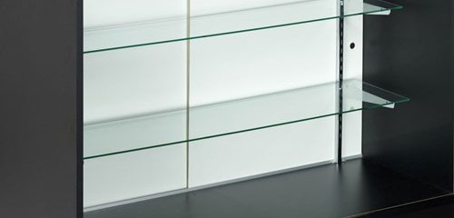 Glass Display Cabinets For Toy Collections