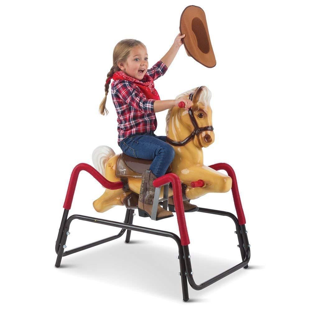 Riding Rocking Horse